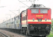 Indian Railways to start Passenger trains from Tuesday 12 May