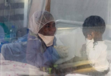 """After Coronavirus many African countries like """"Congo"""" hit by Ebola Virus"""