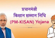 PM Kisan Samman Nidhi Yojna Online Application, Support Helpline/Toll-Free Number