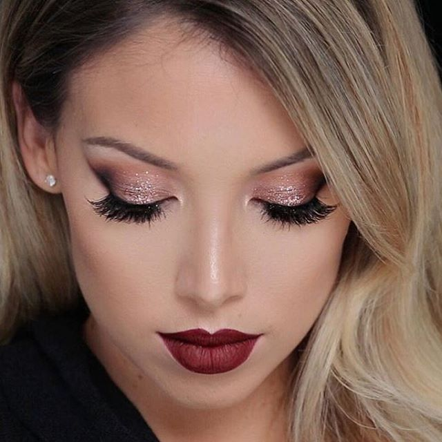 Makeup beauty tips to get ready fast for marriage or party